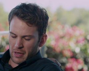 Kacey Barnfield - Blood Orange (2015) [trailer] celebrity hot video scene