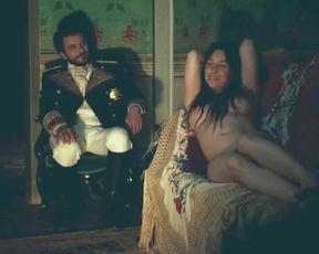 Lola Duenas - Stella cadente (2014) celebrity nude videos