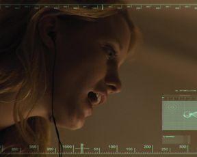 Ashley Hinshaw sexy - The_Pyramid (2014)