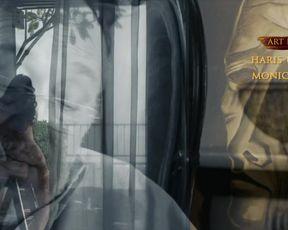 Preeti Gupta, Bhavani Lee - Unfreedom (2015) celebs topless scenes