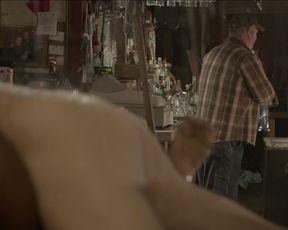 Shanola Hampton, Emily Bergl nude - Shameless_s05e11 (2015) Sex Scene