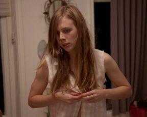 Wies Fest - Suspicious Minds s01e05 (2014) celebrity sexy scene