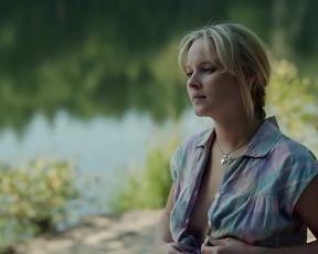 Sonja Gerhardt - Deutschland 83 s01e02 (2015) celebs hot movie scene