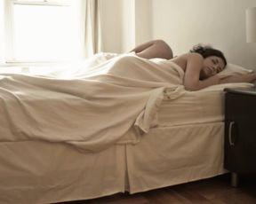 Zoe Mann - Tap (2014) celeb nude scene