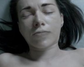Michalina Olszanska, and other - Ojciec (2015) actress nude video