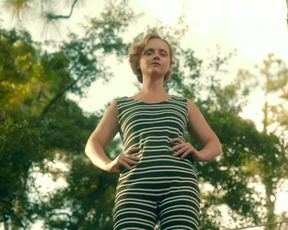 Christina Ricci nude - Z_s01e01 (2015) Topless Short Scene