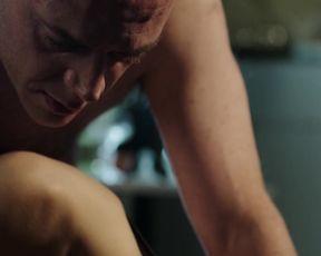 Maelle Giovanetti - Frechen Overdose (2014) celebrity nude scene