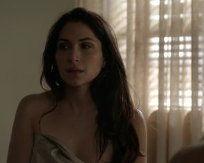 Lela Loren - Power s02e01 (2015) celebrity hot scene