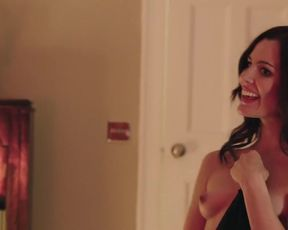 Olivia Chener nude, Kelsey Hardwick naked - Legacy (2015) Naked/Topless Actress