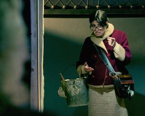 Tammy Jean, Erika Lynn - Apocalypse Kiss (2014) celeb hot movie scene