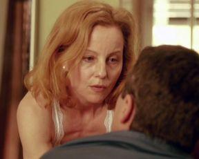 Carina Wiese - Tatort e947 (2015) actress nude scene