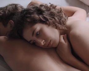 Sam Shilane - Leila (2014) celeb sexy