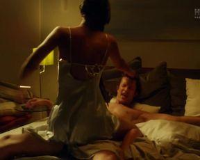 Megan_Albertus, Jenny_McClain, Claudia_Salinas nudes - Mantervention (2014)