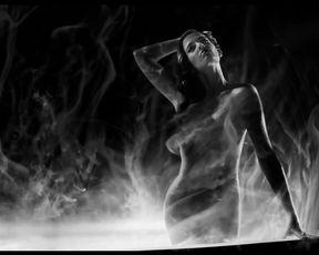 Jessica Alba, Eva Green - Sin City 2 (2014) [trailer] celeb hot movie scene(1)