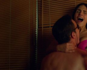 Jordana Brewster - Home Sweet Hell (2015) celebrity naked