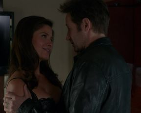 Mercedes Masohn – Californication s07e08 (2014) celebs hot movie scene