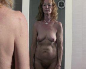 Oksana Maria Lorczak, Anna-Luise Franz, Marie Ahl - Mannequins (2014) actress sexy scene