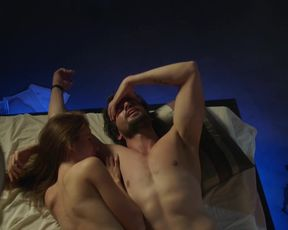 Katrin Hess - Einstein (2015) celeb nude videos