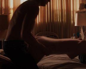 Dakota Johnson - Fifty Shades of Grey (2015) celeb sexy