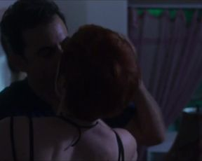 Deanna Noe - You and the Moth (2020) actress hot movie scene