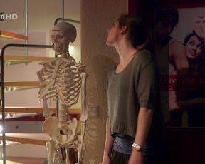 Nora Koppen - Unter uns e5200 (2015) celebrity naked