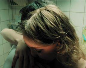 Enni Ojutkangas - Bunny the Killer Thing (2015) actress hot scene