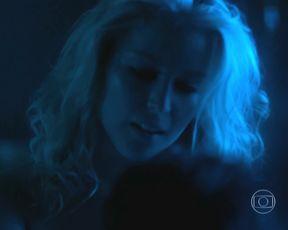 Rhaisa Batista - Verdades Secretas s01e15 (2015) actress sexy