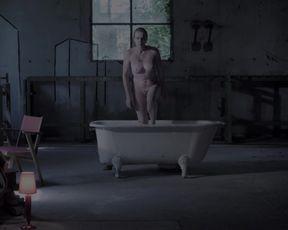 Claire Nebout, Juliette Carre - Rebecca (2014) celebrity hot scene