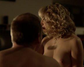 Izabela Firlova - Pripad pro exorcistu s01e03 (2015) celeb nude video