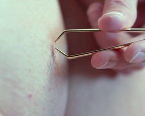 Julia Laube - Melusine (2014) celebrity nude scene