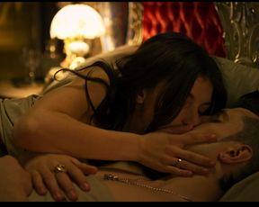 Carlotta Antonelli - Suburra la serie s01e05 (2017) Сut nude scene