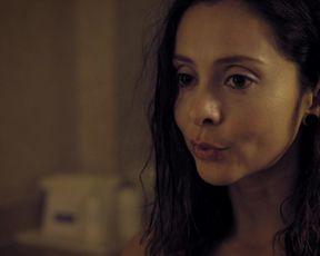 Laura Ortiz, Kali Cook nude - Victor Crowley (2017)