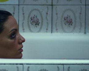 María Hervas - Si tuvieran ojos (2015) Nude movie scene