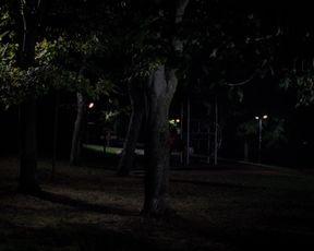 Allouch  nackt Sarah-Megan Rox video