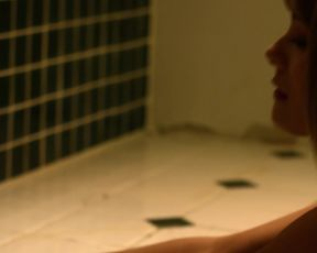 Kimberly Matula - Dawn Patrol (2014) actress hot scene