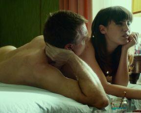 Anjela Nedyalkova nude - T2 Trainspotting (2017)