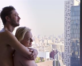 Elisabeth Moss - Tokyo Project (2017) Hot movie scene