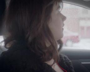 Katie Boland - Lolz-ita (2017) Hot nude scene