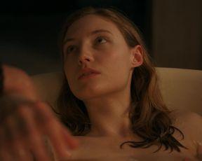 Julia Roy - A Jamais (2016) Sexy movie video