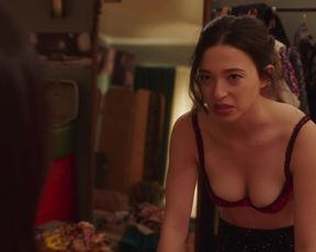 Mikey Madison - Better Things s04e04 (2020) Sexy of staging scene