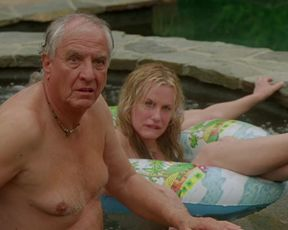 Daryl Hannah nude scene - Keeping Up with the Steins (2006)