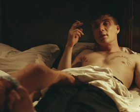 Gaite Jansen - Peaky Blinders s03e04 (2016) Hot movie video