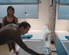 Cheyenne Lohnen naked - Women of the Night  (2019)(Season1,Episode9)