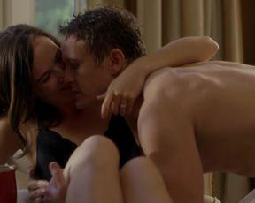Claire Van Der Boom nude - Game Of Silence (2016) (Season 1, Episode 1)