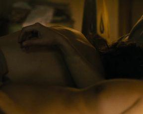 Maggie Gyllenhaal - The Deuce s01e05 (2017) sexy hot movie scene