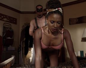 Shanola Hampton – Shameless s08e0 (201) Naked actress