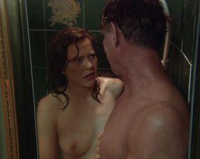 Melisa McGregor nude - Satan's Little Helper (2004)