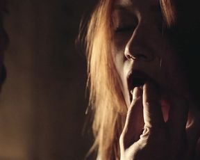 Sara Correa nude - Carlao In between heaven and earth (2015)