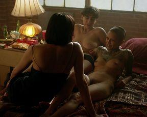 Michelle Badillo, Every Heart - Vida s03e03 (2020) Hot nude scene