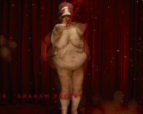 Lori Jean Wilson, Piper Major, Peggy Fields Richardson, Michele Dunn - Nocturnal Animals (2016) Nude movie scene